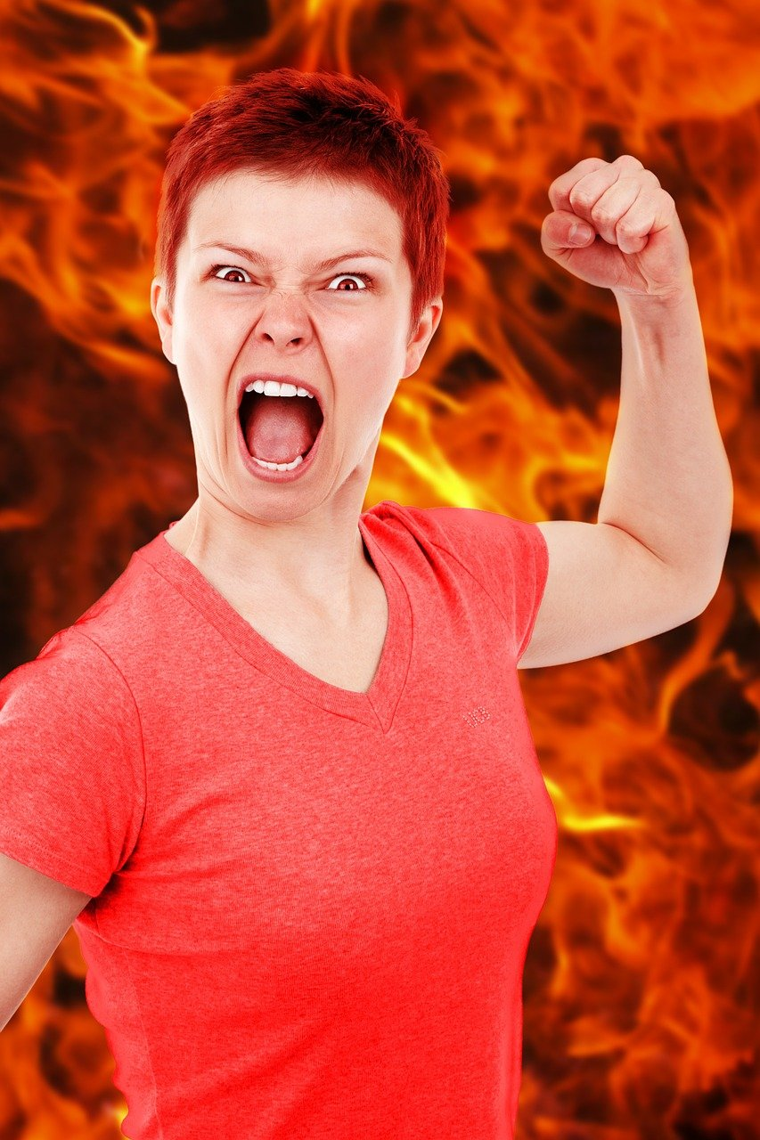 Anger Management Online Therapy