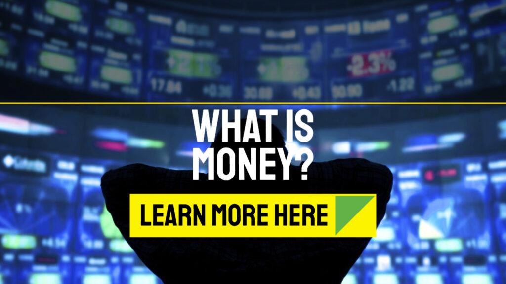 what is money pdf