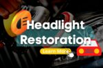 What is Headlight Restoration?