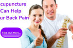 Acupuncture Can Help Back Pain