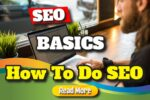 SEO Basics How To Do SEO