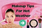 A Little Bit Of Sweat Proof MakeupHistory & Tips