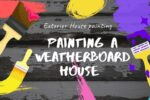 Painting Weatherboard Houses By Exterior Painters