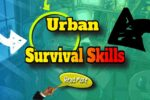 Urban Techniques For Surviving In A Chaos-Infested City